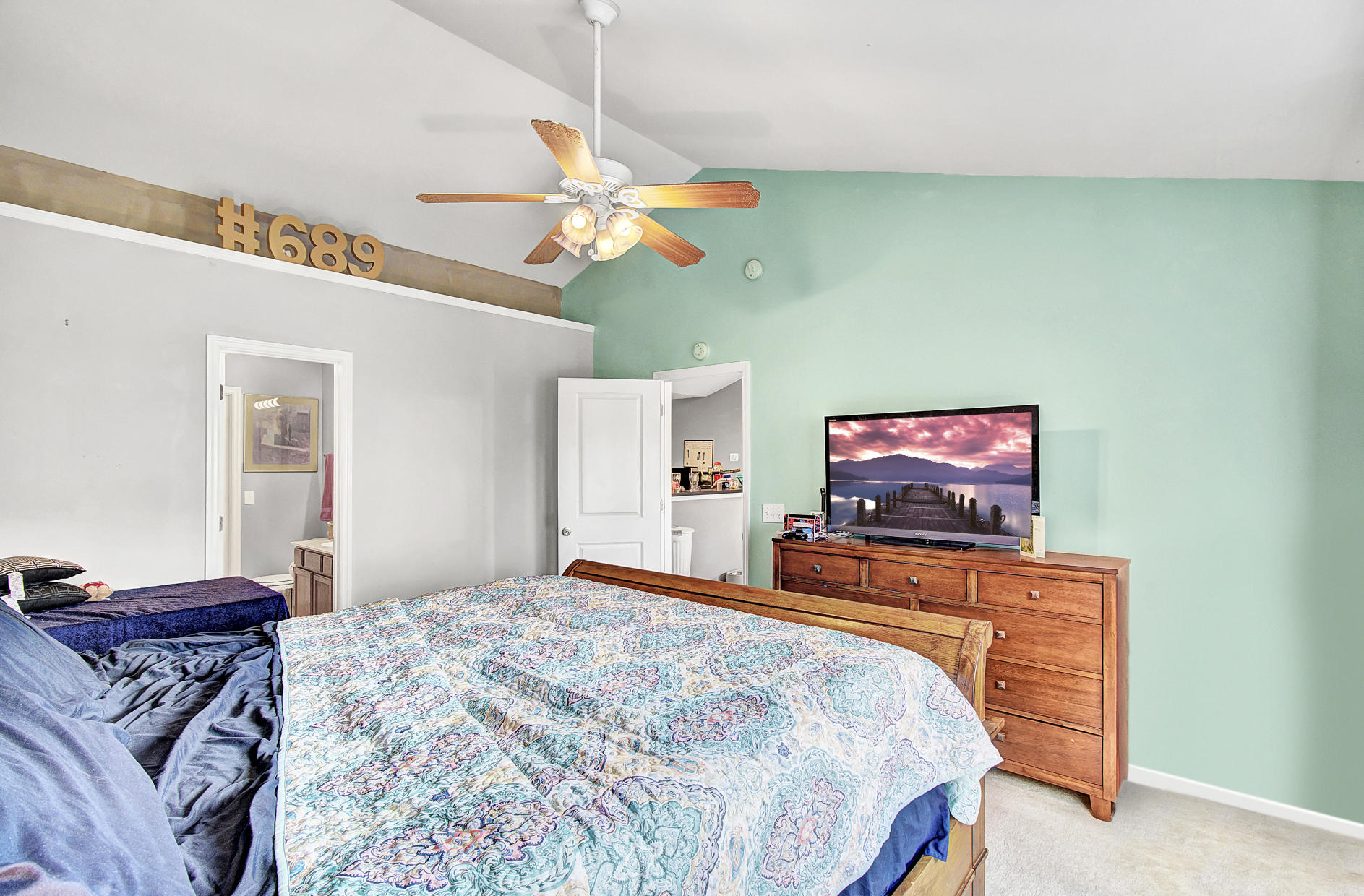 Oakley Pointe Homes For Sale - 231 Silk Oak, Moncks Corner, SC - 15
