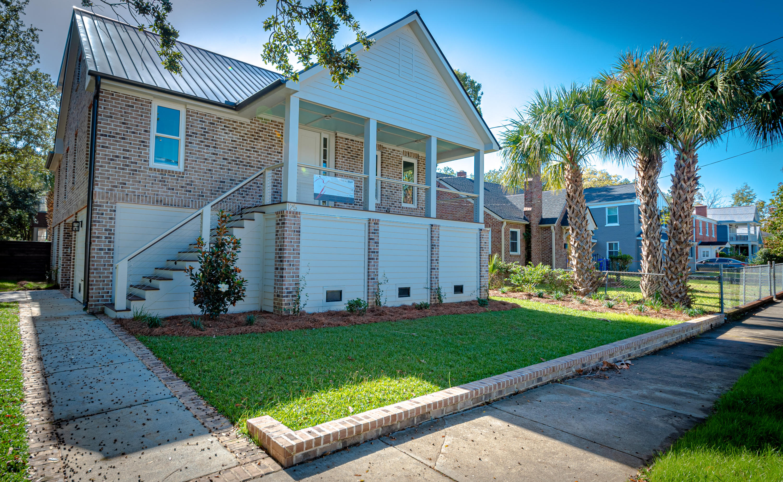 Charleston Address - MLS Number: 20032157