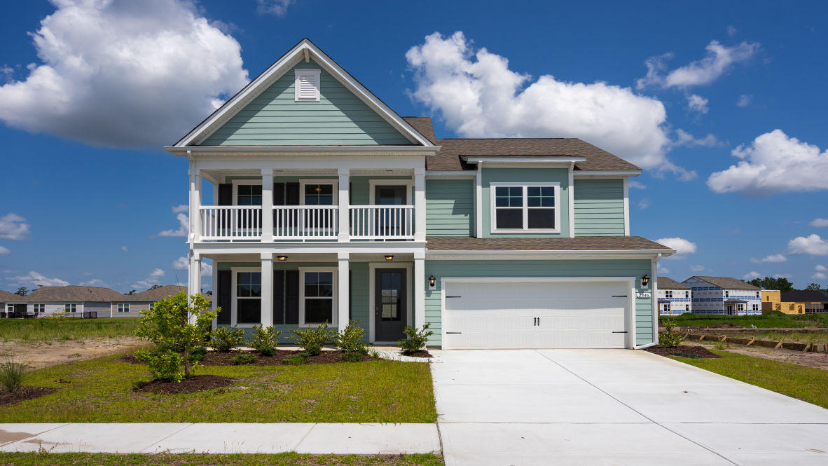 Cane Bay Plantation Homes For Sale - 216 Celestial, Summerville, SC - 0