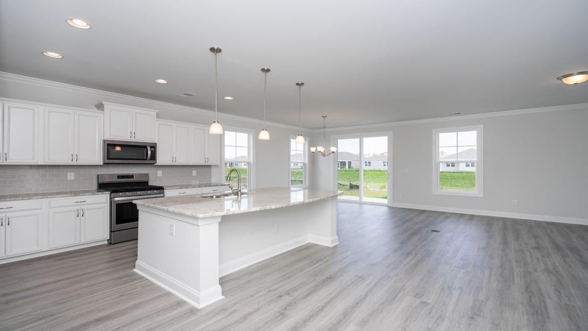 Cane Bay Plantation Homes For Sale - 216 Celestial, Summerville, SC - 9