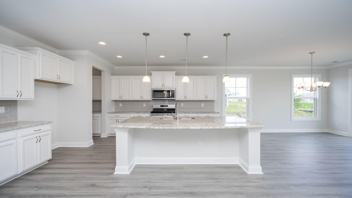 Cane Bay Plantation Homes For Sale - 216 Celestial, Summerville, SC - 8