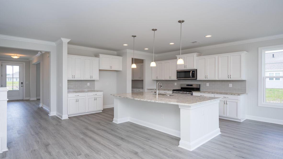 Cane Bay Plantation Homes For Sale - 216 Celestial, Summerville, SC - 7