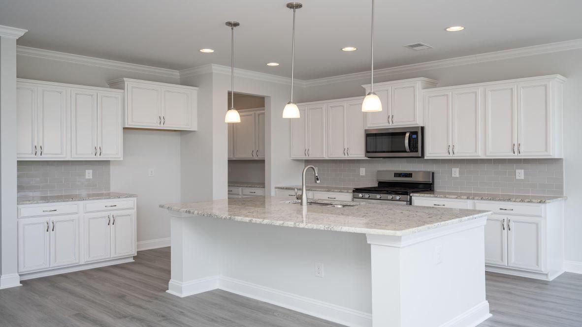 Cane Bay Plantation Homes For Sale - 216 Celestial, Summerville, SC - 6
