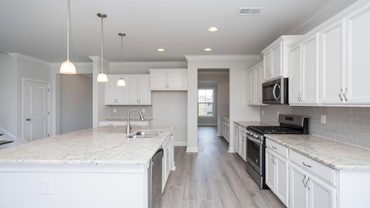 Cane Bay Plantation Homes For Sale - 216 Celestial, Summerville, SC - 5