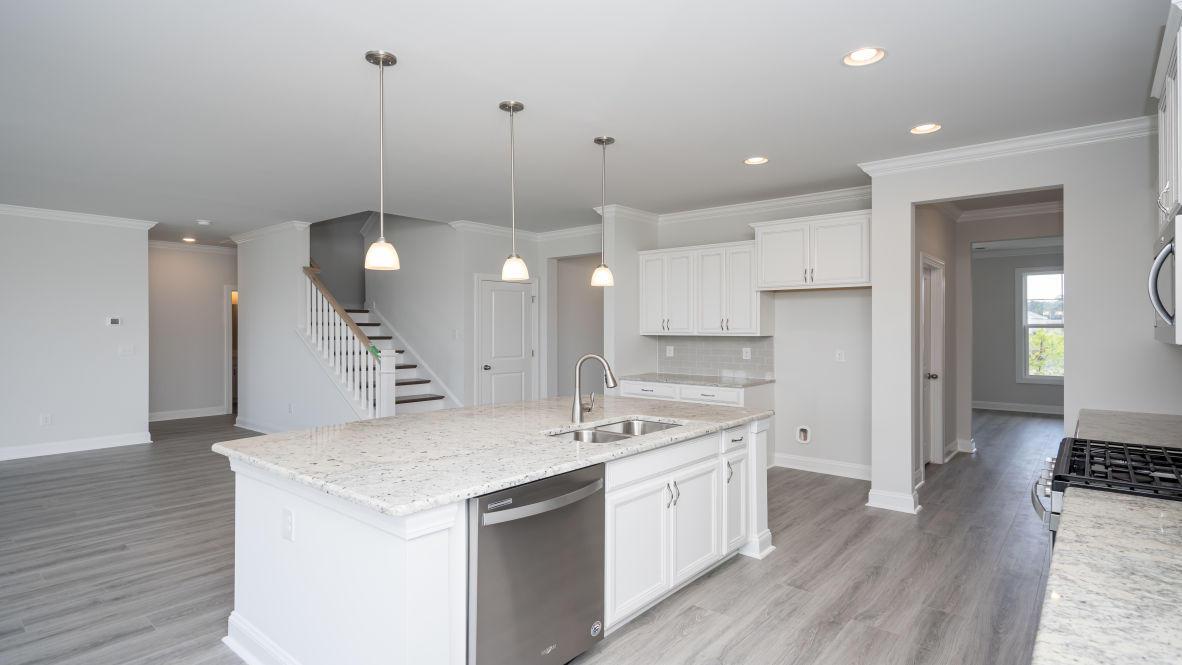 Cane Bay Plantation Homes For Sale - 216 Celestial, Summerville, SC - 4