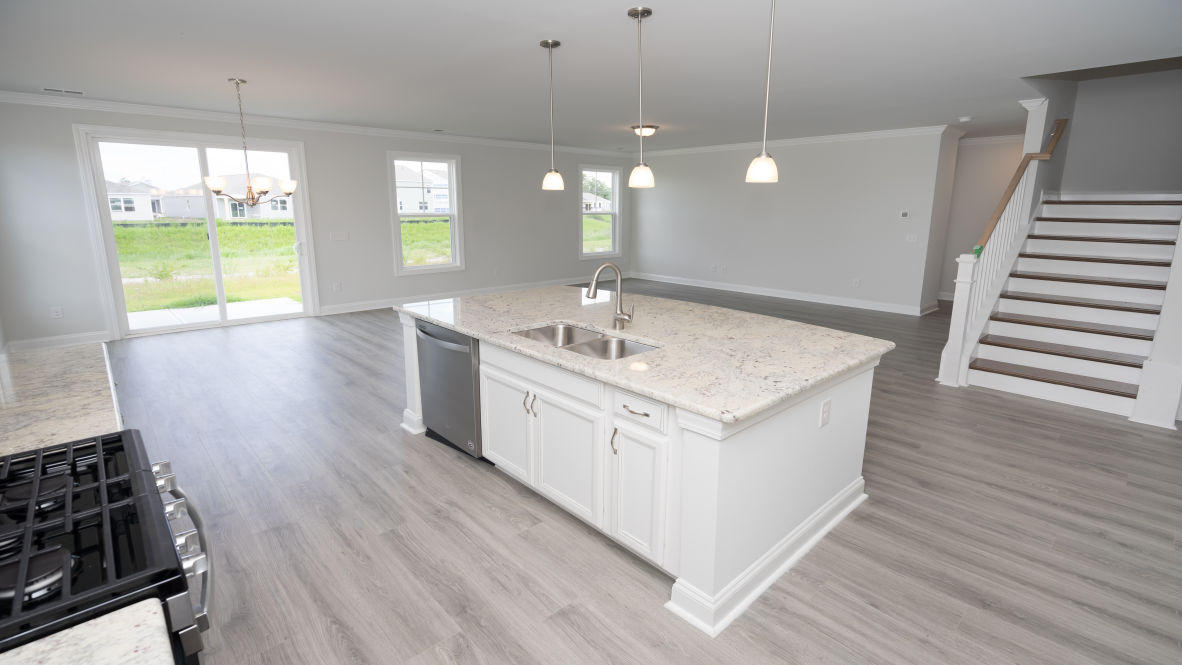 Cane Bay Plantation Homes For Sale - 216 Celestial, Summerville, SC - 3