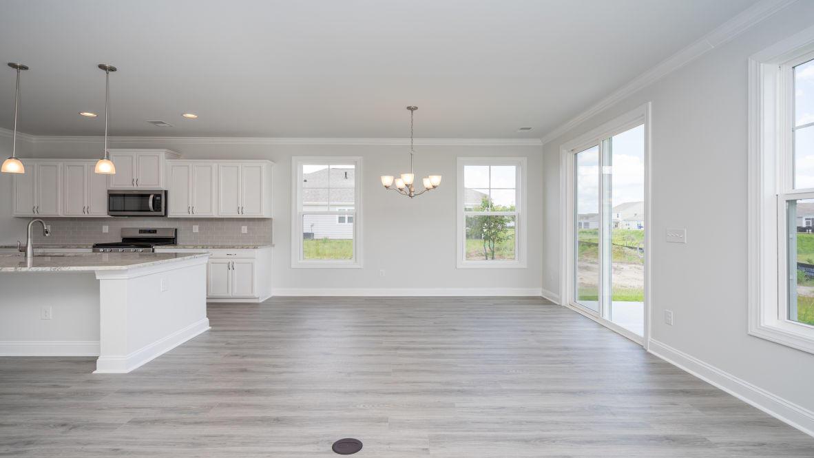 Cane Bay Plantation Homes For Sale - 216 Celestial, Summerville, SC - 67