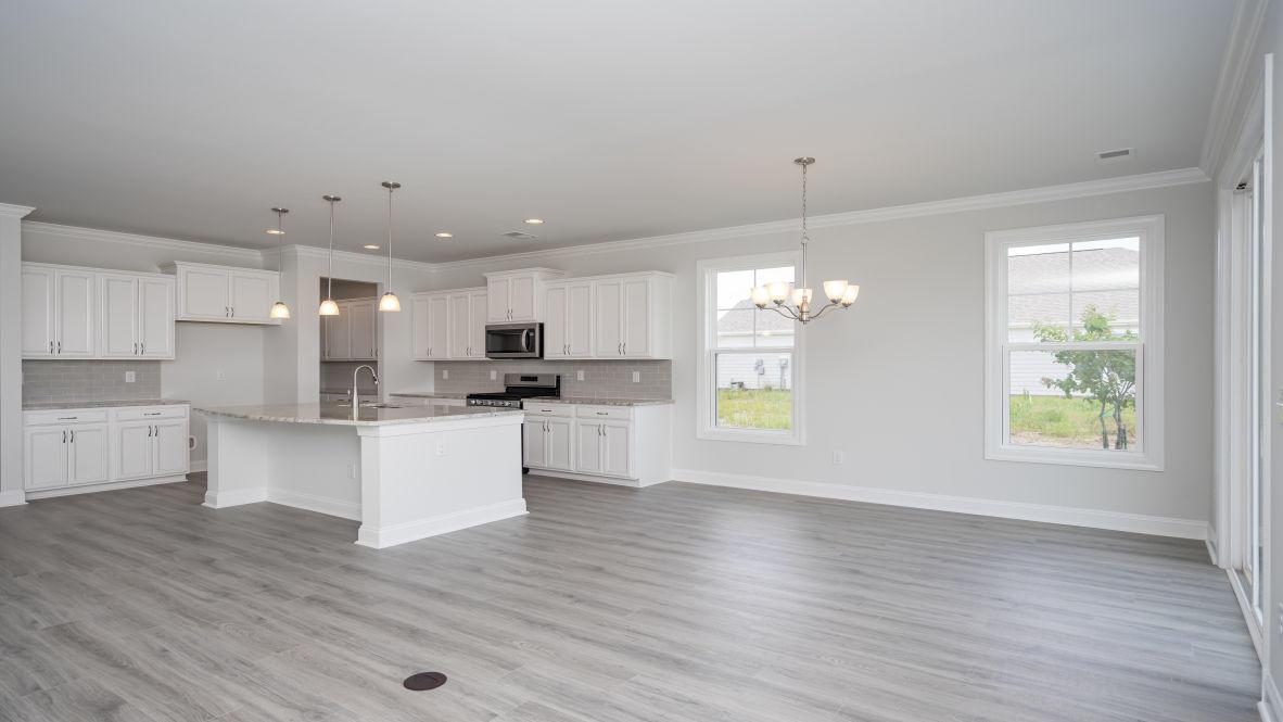 Cane Bay Plantation Homes For Sale - 216 Celestial, Summerville, SC - 65