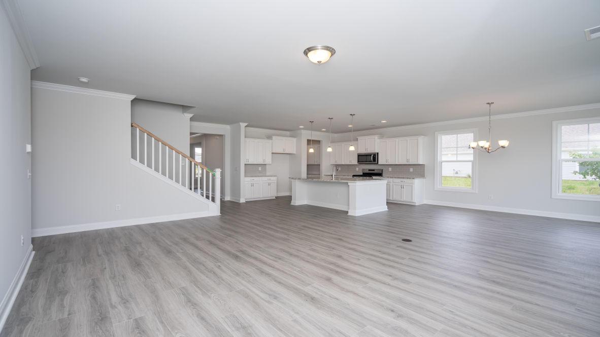 Cane Bay Plantation Homes For Sale - 216 Celestial, Summerville, SC - 64
