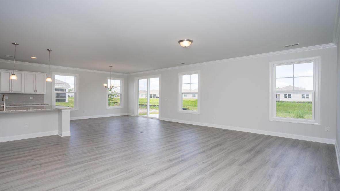 Cane Bay Plantation Homes For Sale - 216 Celestial, Summerville, SC - 63