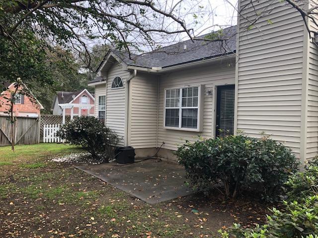 Summerville On The Ashley Homes For Sale - 117 Landau, Summerville, SC - 0