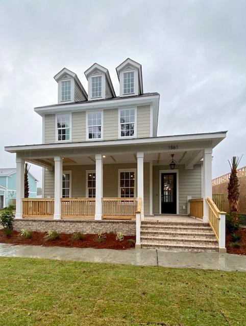 Midtown Homes For Sale - 1561 Kepley, Mount Pleasant, SC - 5