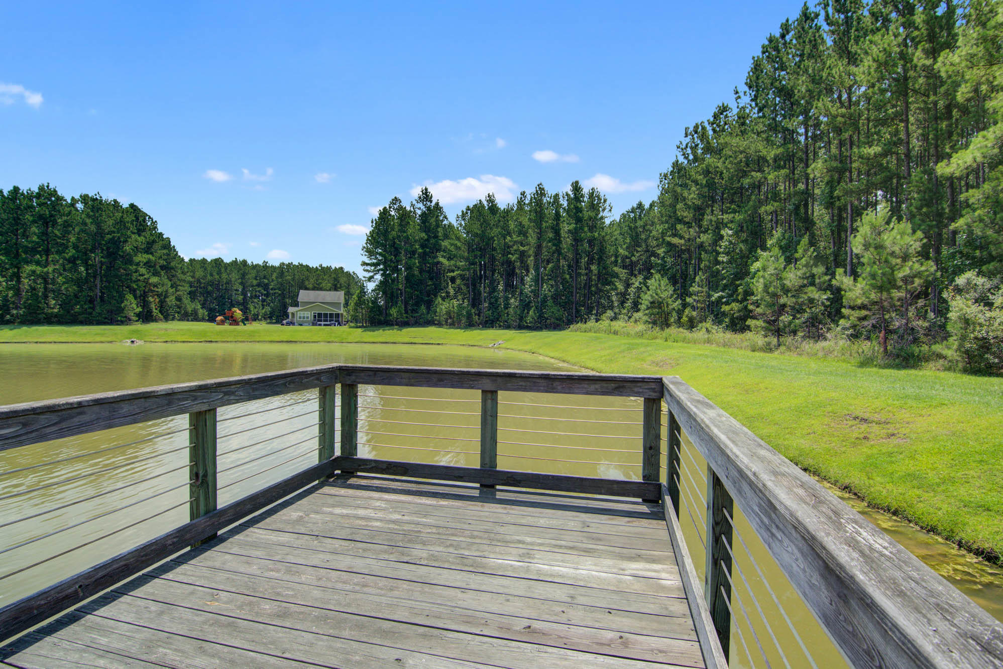 Wassamassaw Plantation Homes For Sale - 1323 Wood Sorrel, Moncks Corner, SC - 24