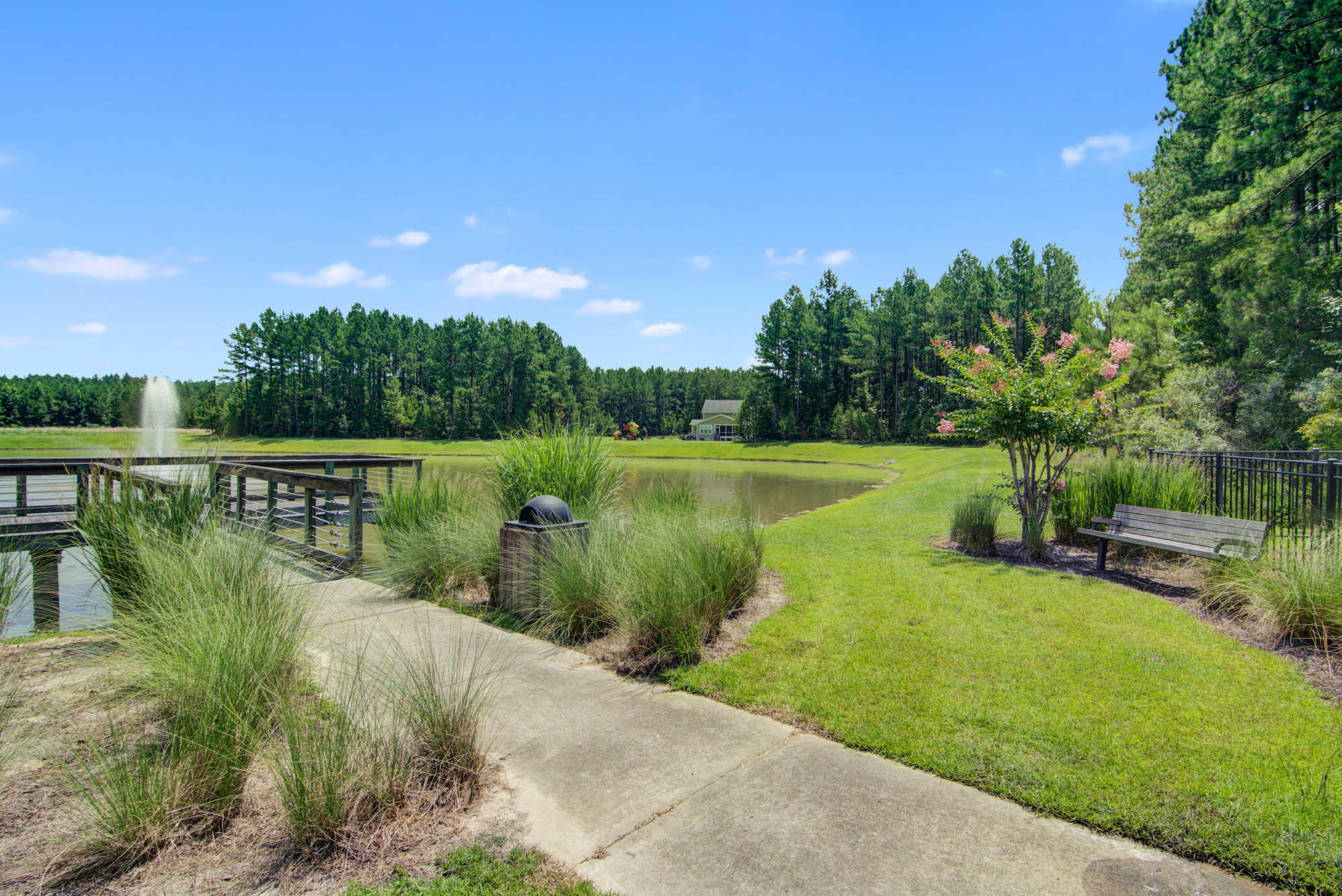 Wassamassaw Plantation Homes For Sale - 1323 Wood Sorrel, Moncks Corner, SC - 25
