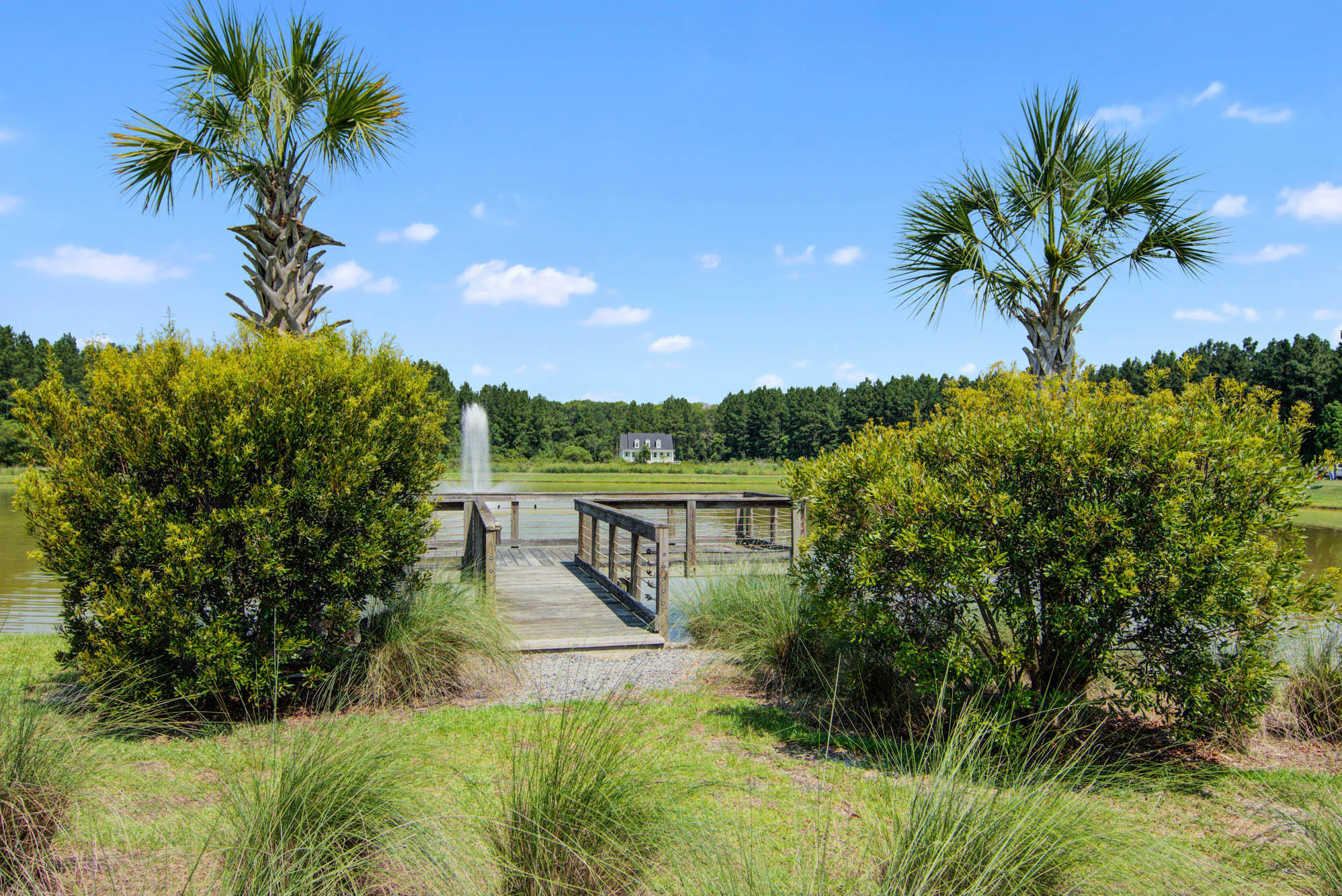Wassamassaw Plantation Homes For Sale - 1323 Wood Sorrel, Moncks Corner, SC - 9