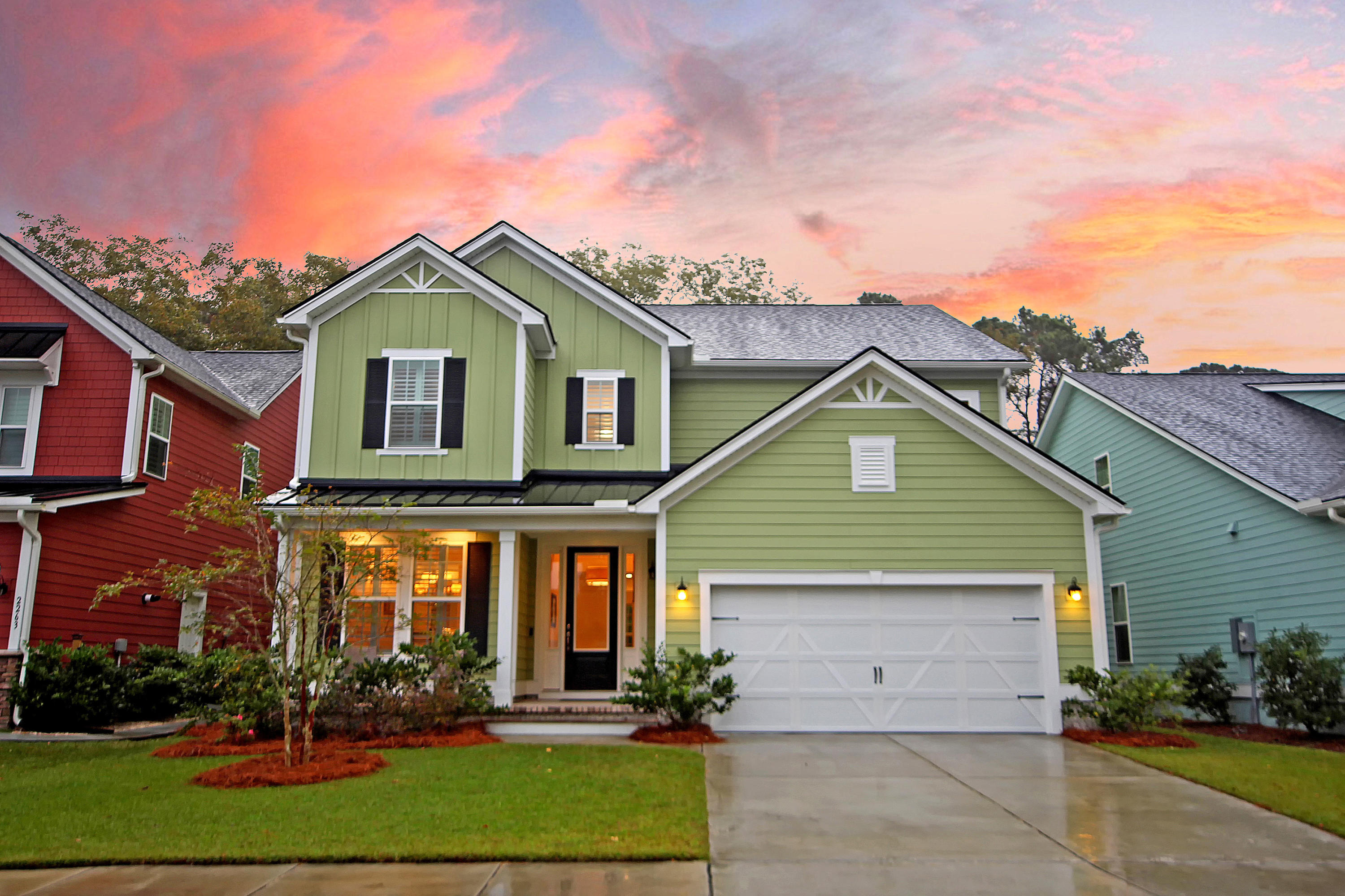 2259 Spring Hope Drive Mount Pleasant $595,000.00