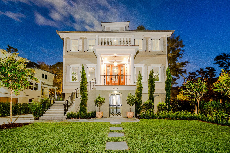 1204 Clonmel Place Mount Pleasant $1,500,000.00