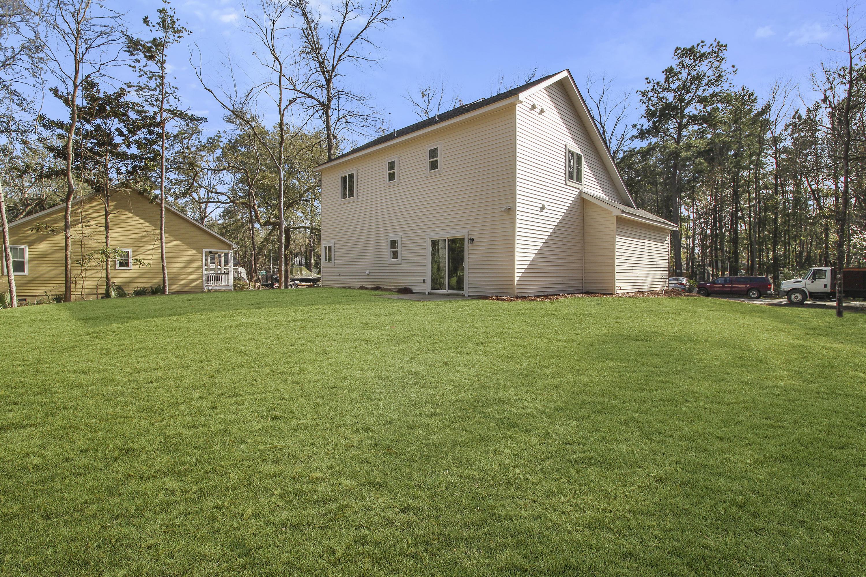 Cedar Springs Homes For Sale - 3490 Berryhill, Johns Island, SC - 10