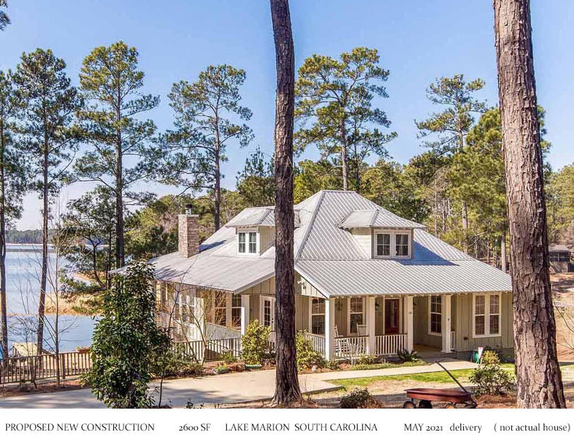 Lakewilde Plantation Homes For Sale - 17 Hazzard, Elloree, SC - 0