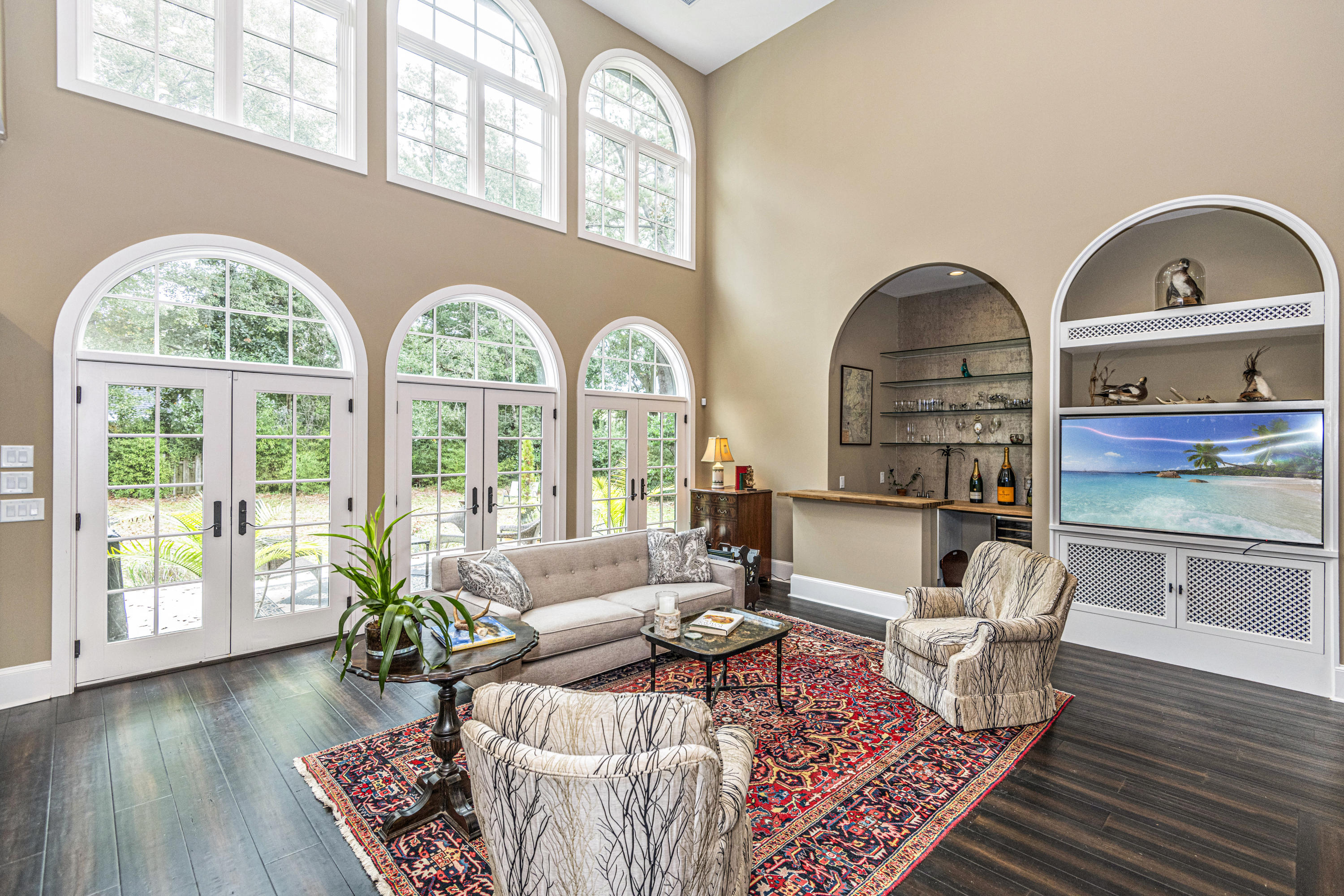 1516 Fairway Drive Charleston $1,060,000.00