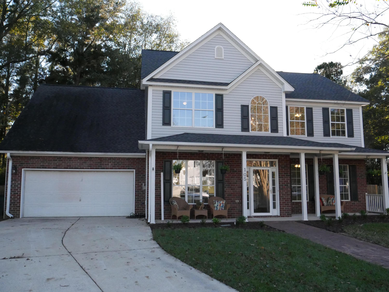 Crowfield Plantation Homes For Sale - 105 Friston, Goose Creek, SC - 0