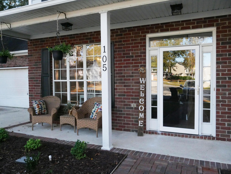 Crowfield Plantation Homes For Sale - 105 Friston, Goose Creek, SC - 1