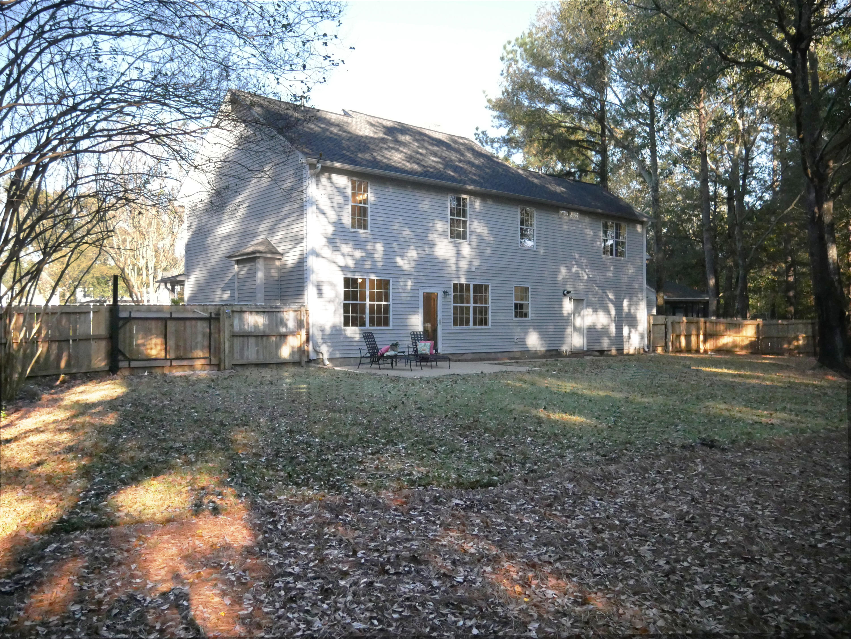 Crowfield Plantation Homes For Sale - 105 Friston, Goose Creek, SC - 31