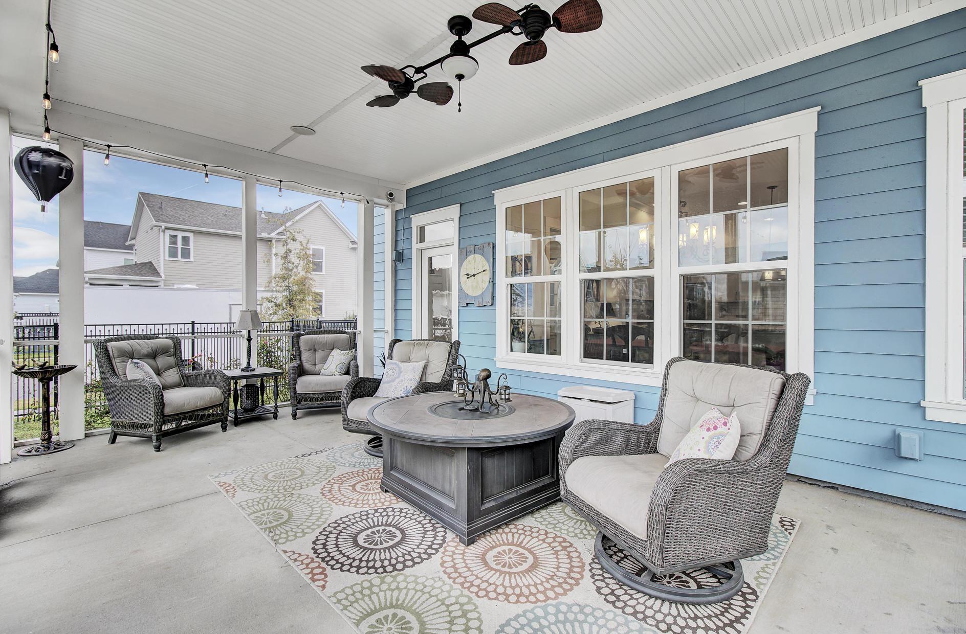 Carnes Crossroads Homes For Sale - 146 Callibluff, Summerville, SC - 39