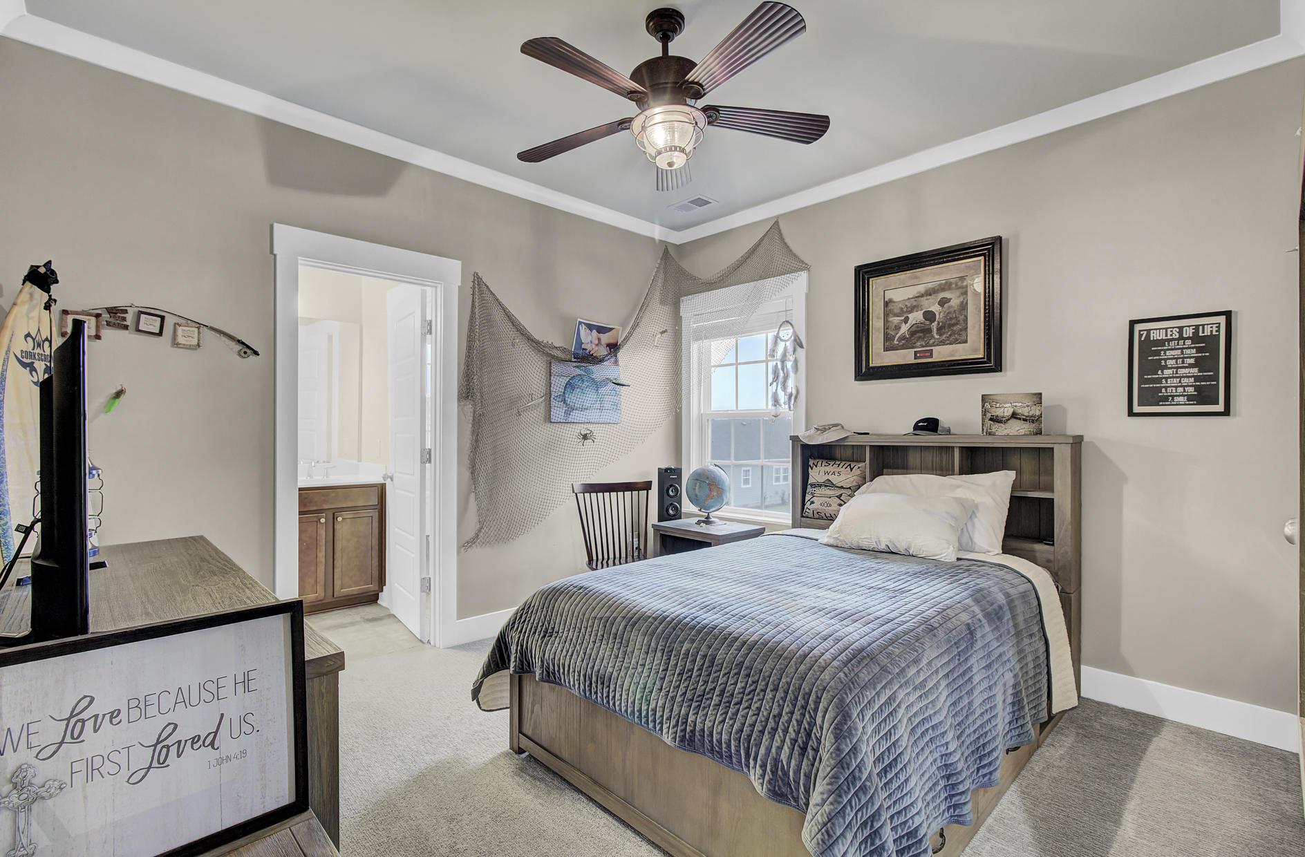 Carnes Crossroads Homes For Sale - 146 Callibluff, Summerville, SC - 28