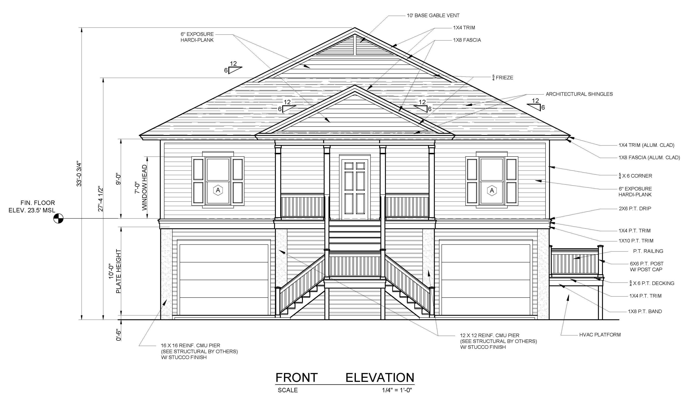 Charleston Address - MLS Number: 20026475