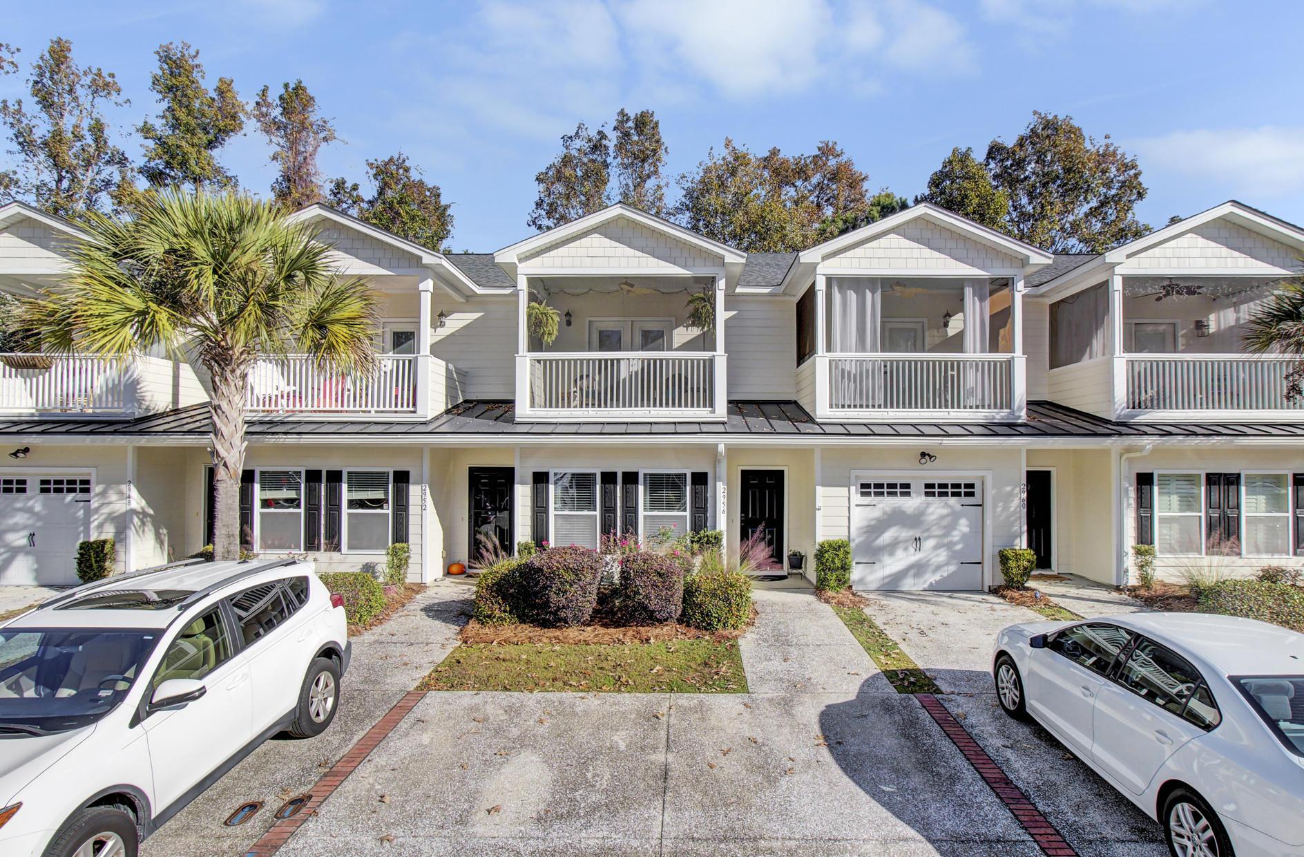 Carol Oaks Town Homes Homes For Sale - 2956 Emma, Mount Pleasant, SC - 11