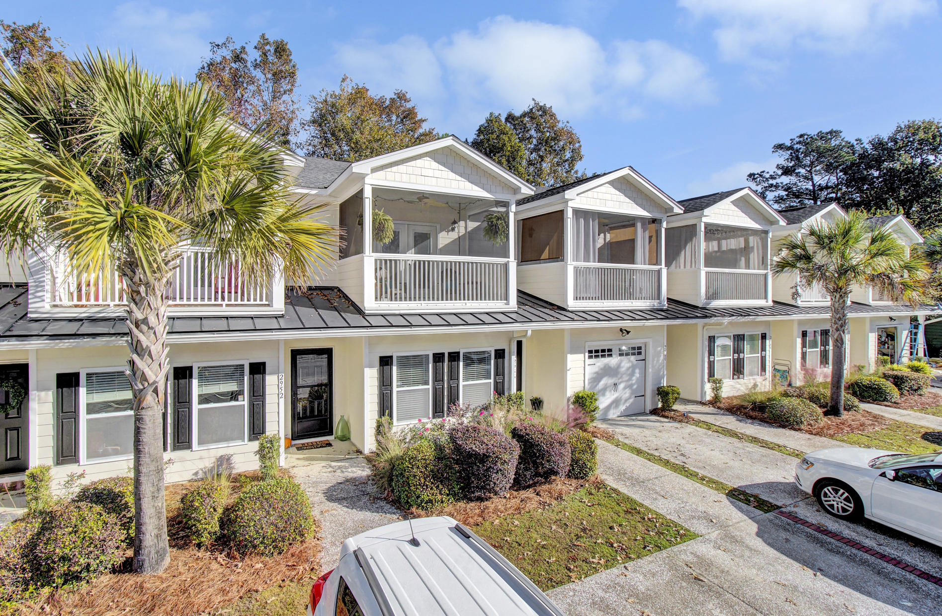 Carol Oaks Town Homes Homes For Sale - 2956 Emma, Mount Pleasant, SC - 12