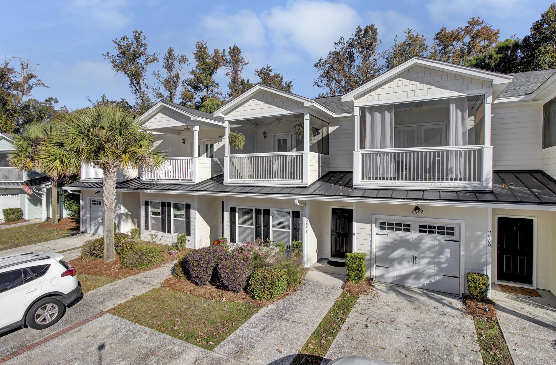Carol Oaks Town Homes Homes For Sale - 2956 Emma, Mount Pleasant, SC - 13