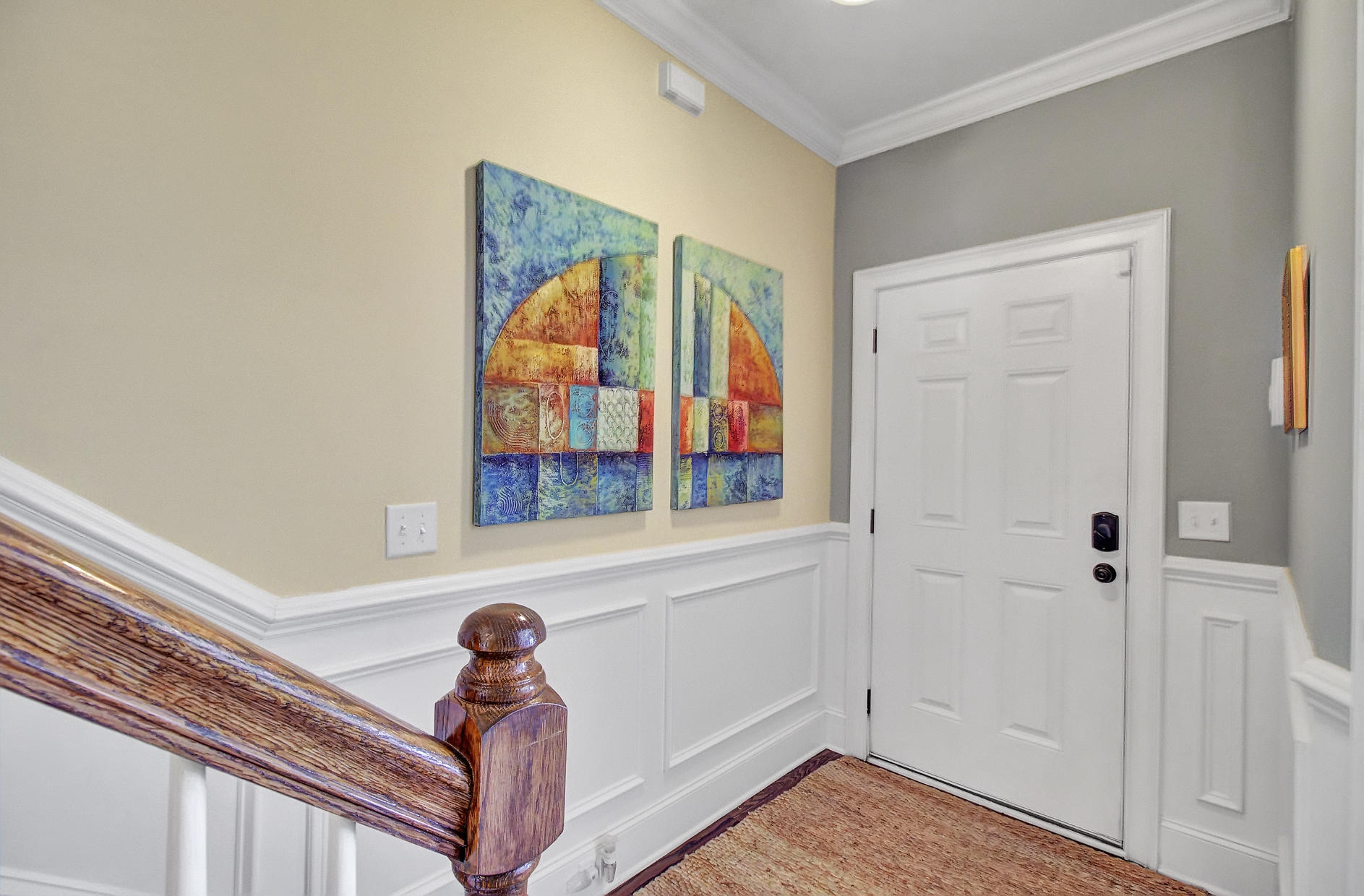 Carol Oaks Town Homes Homes For Sale - 2956 Emma, Mount Pleasant, SC - 15