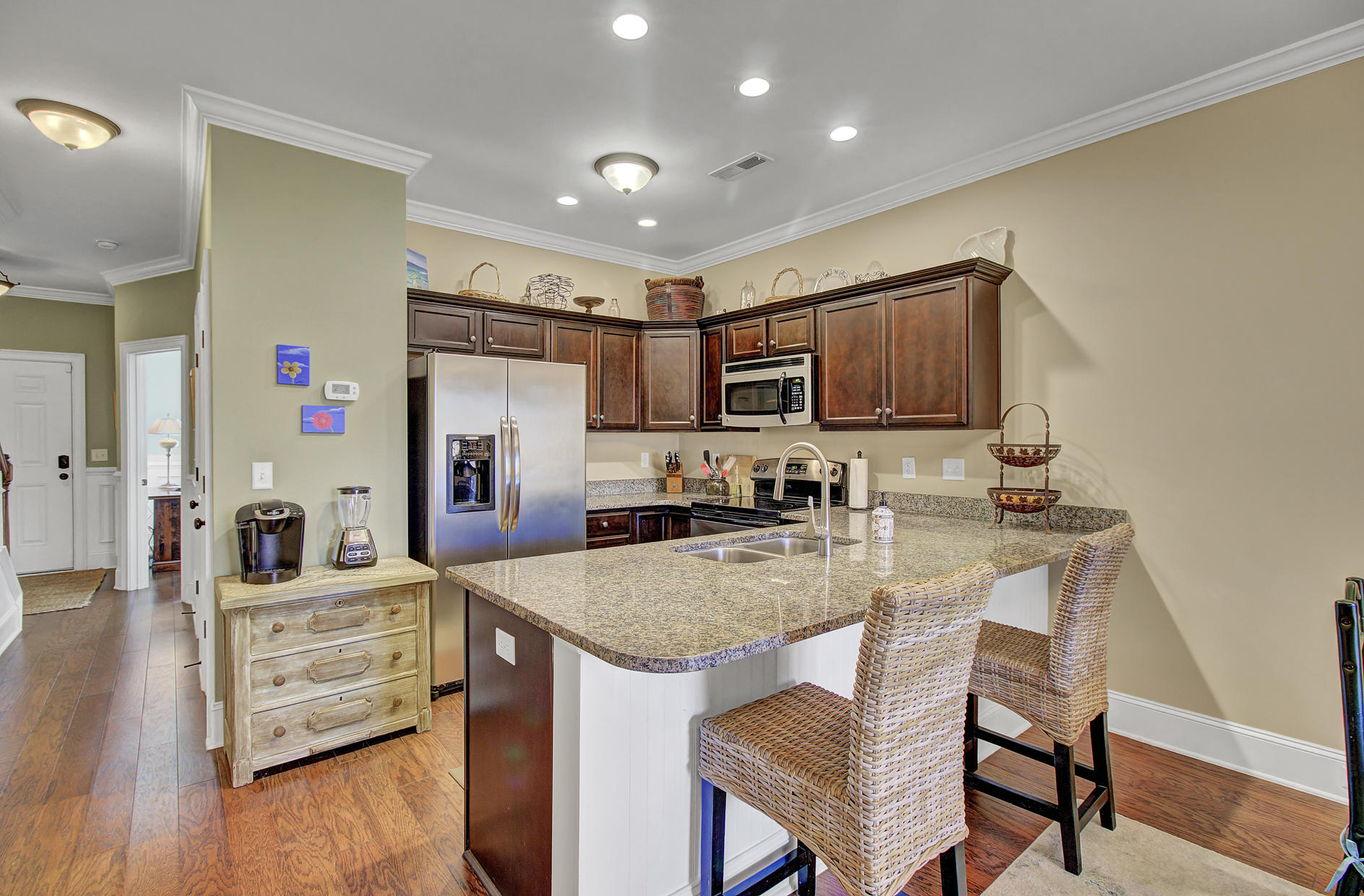 Carol Oaks Town Homes Homes For Sale - 2956 Emma, Mount Pleasant, SC - 16