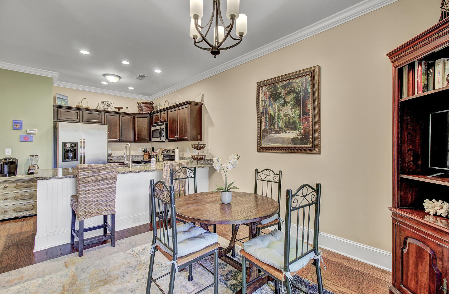 Carol Oaks Town Homes Homes For Sale - 2956 Emma, Mount Pleasant, SC - 19