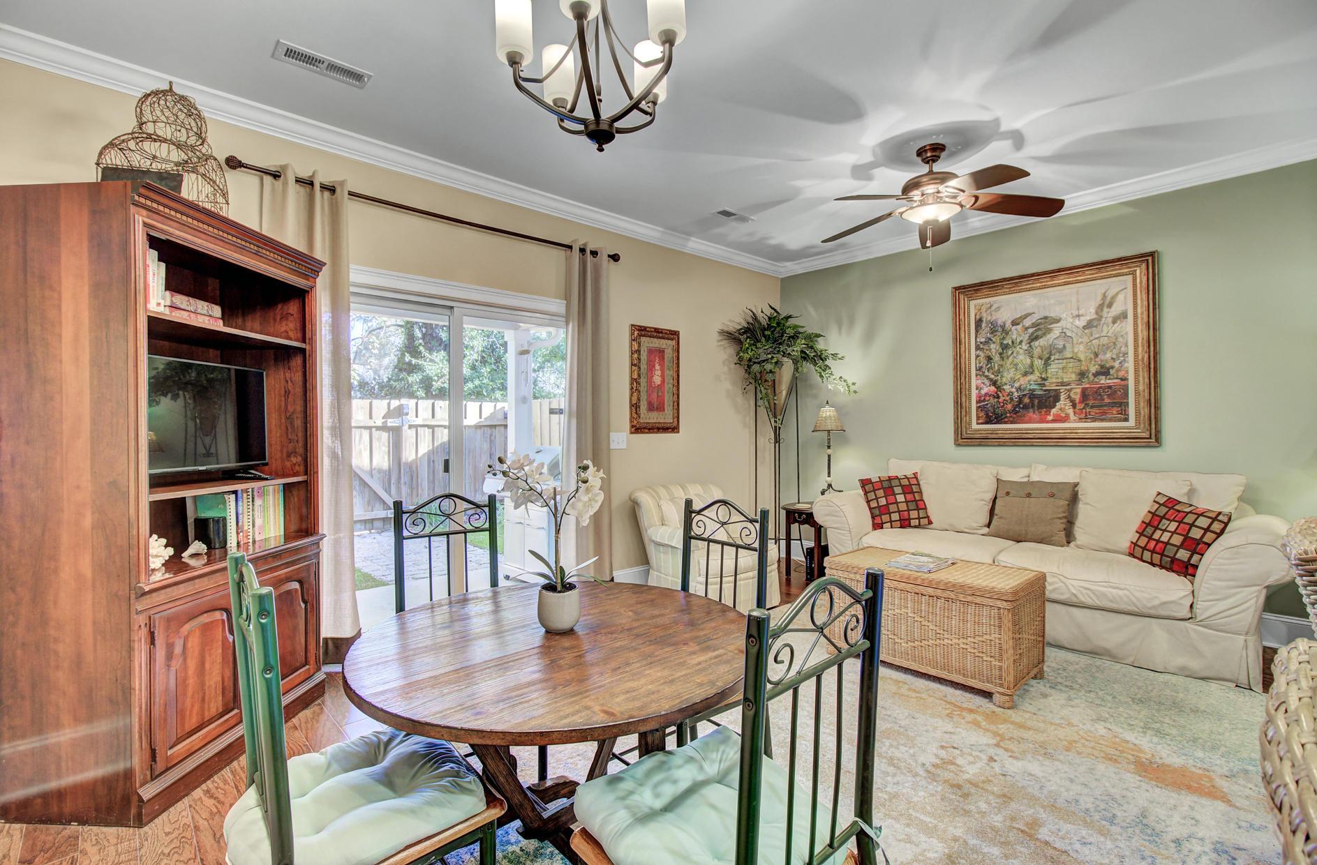 Carol Oaks Town Homes Homes For Sale - 2956 Emma, Mount Pleasant, SC - 20