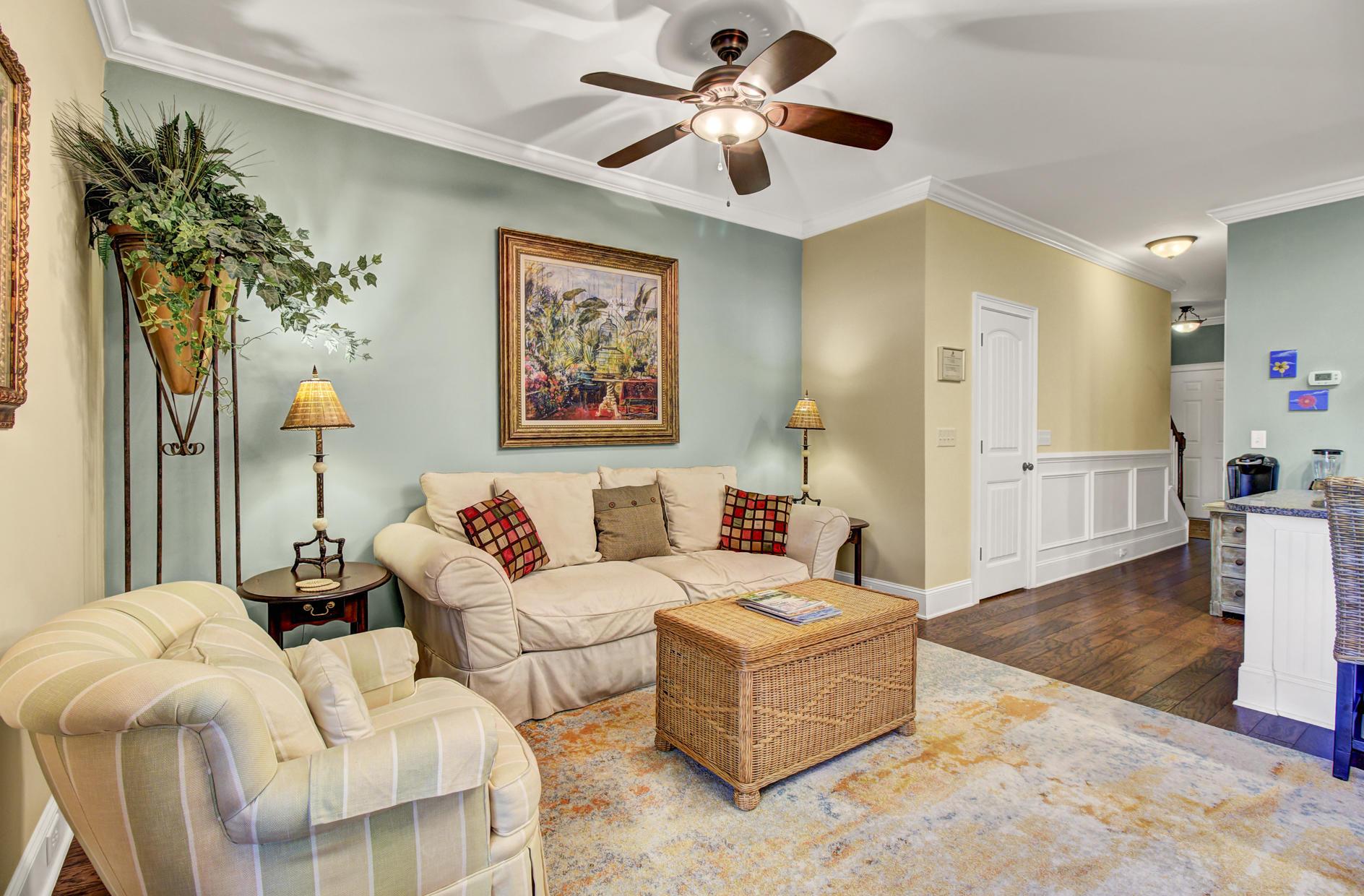 Carol Oaks Town Homes Homes For Sale - 2956 Emma, Mount Pleasant, SC - 22