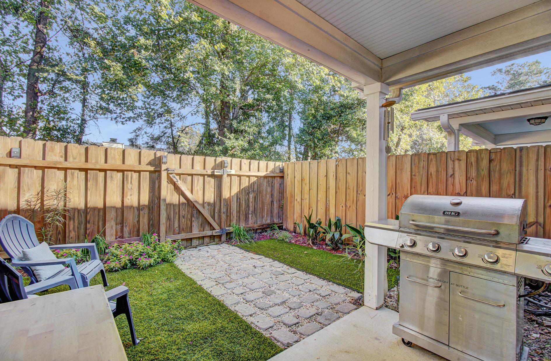Carol Oaks Town Homes Homes For Sale - 2956 Emma, Mount Pleasant, SC - 24