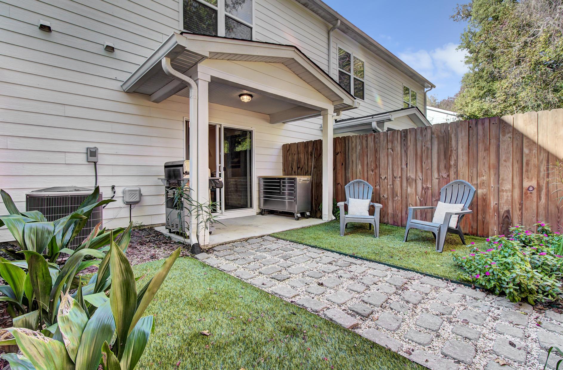 Carol Oaks Town Homes Homes For Sale - 2956 Emma, Mount Pleasant, SC - 25