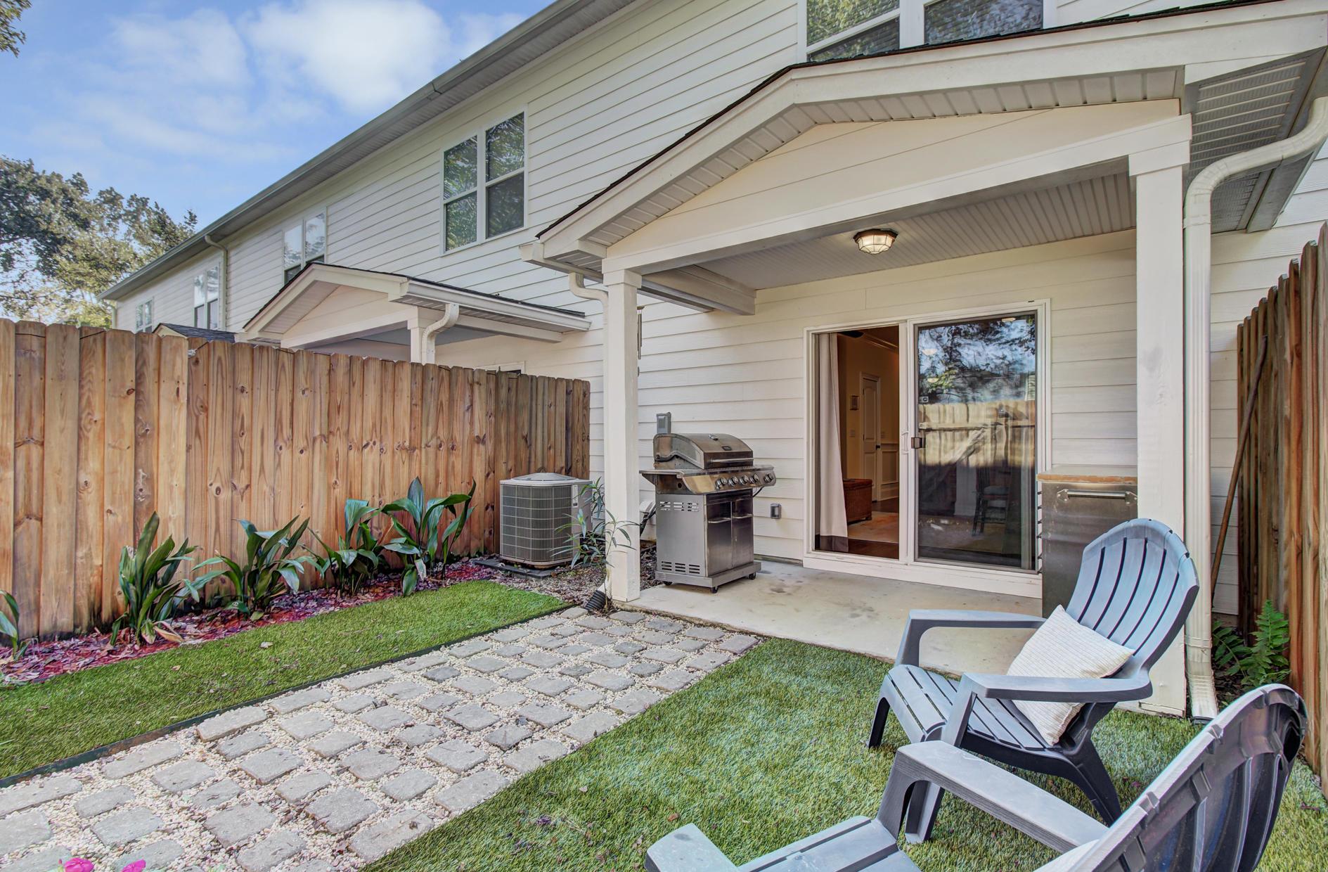 Carol Oaks Town Homes Homes For Sale - 2956 Emma, Mount Pleasant, SC - 26