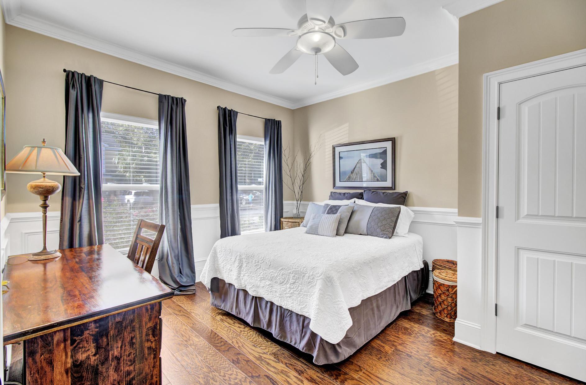 Carol Oaks Town Homes Homes For Sale - 2956 Emma, Mount Pleasant, SC - 27