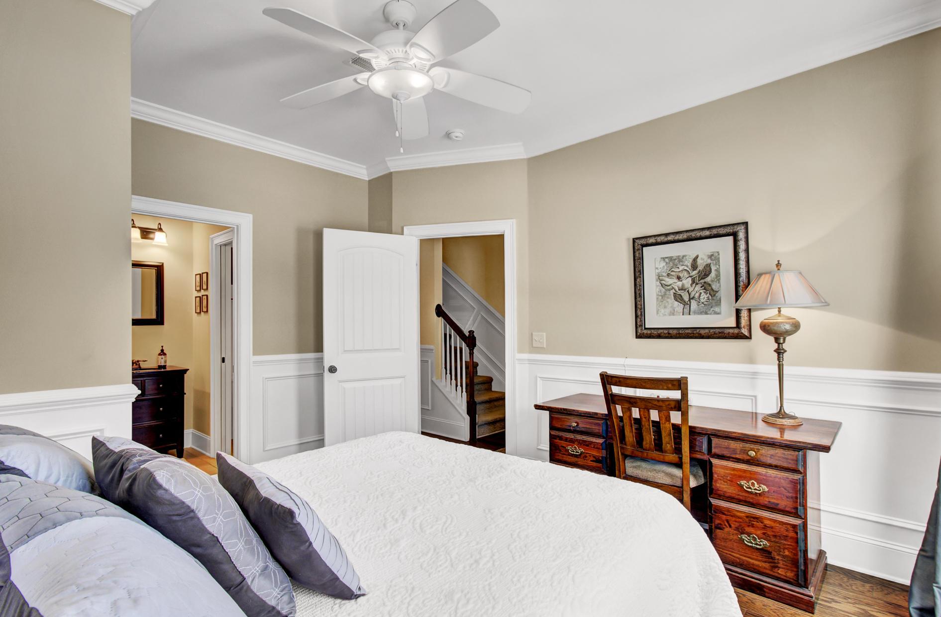 Carol Oaks Town Homes Homes For Sale - 2956 Emma, Mount Pleasant, SC - 28