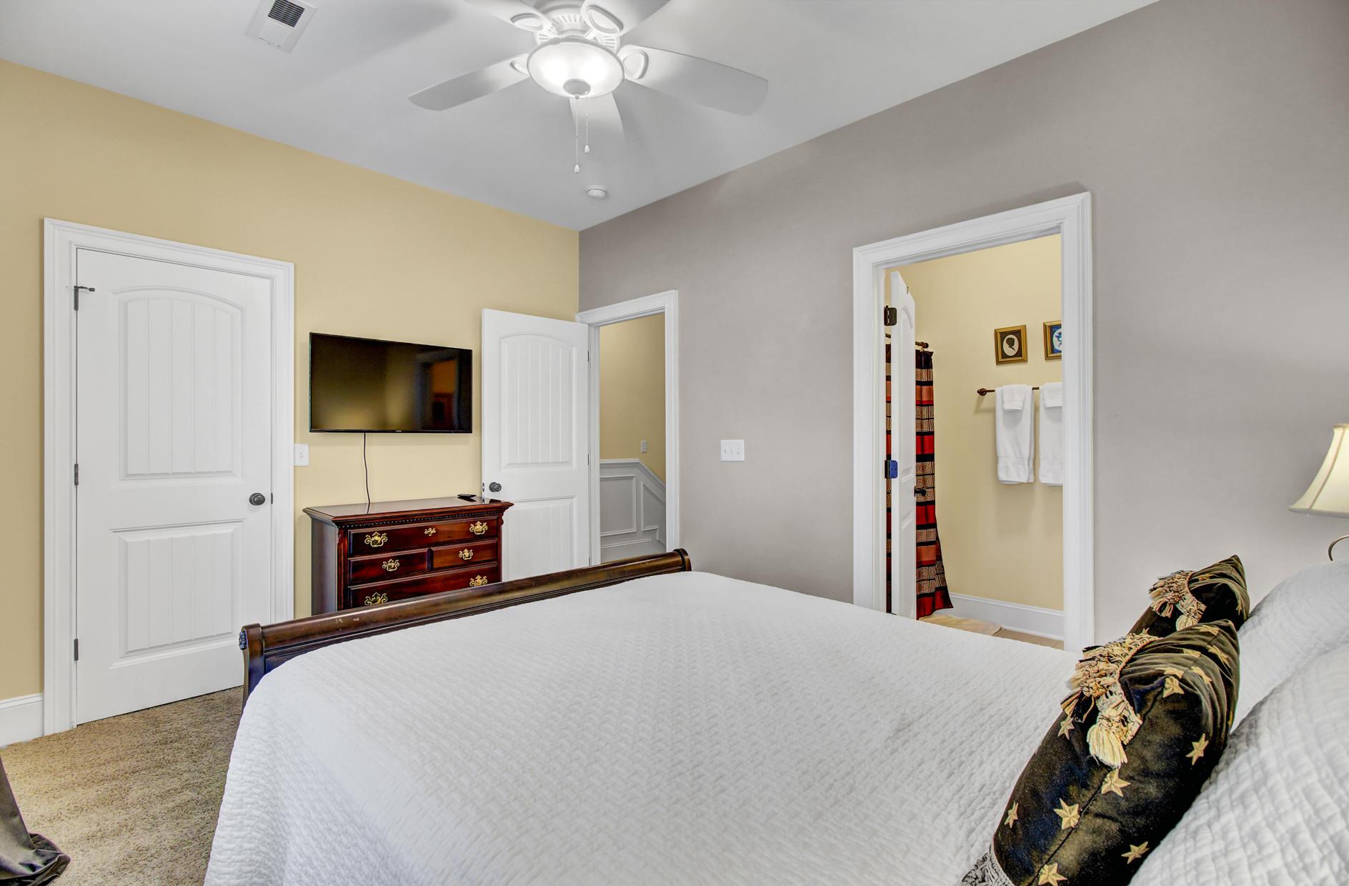Carol Oaks Town Homes Homes For Sale - 2956 Emma, Mount Pleasant, SC - 5