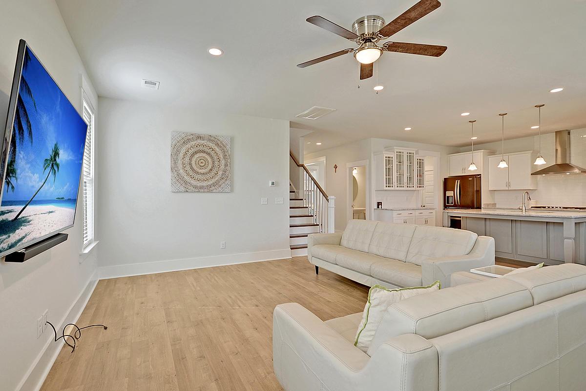 Carnes Crossroads Homes For Sale - 648 Van Buren, Summerville, SC - 22