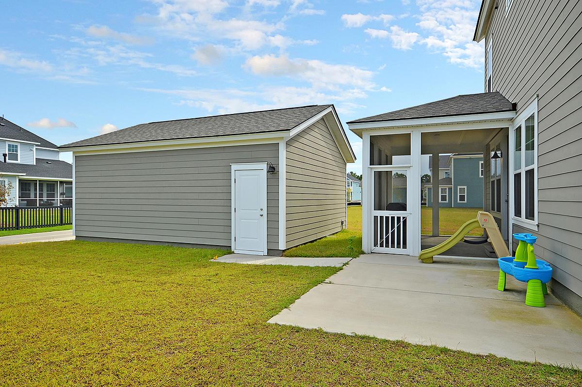 Carnes Crossroads Homes For Sale - 648 Van Buren, Summerville, SC - 4