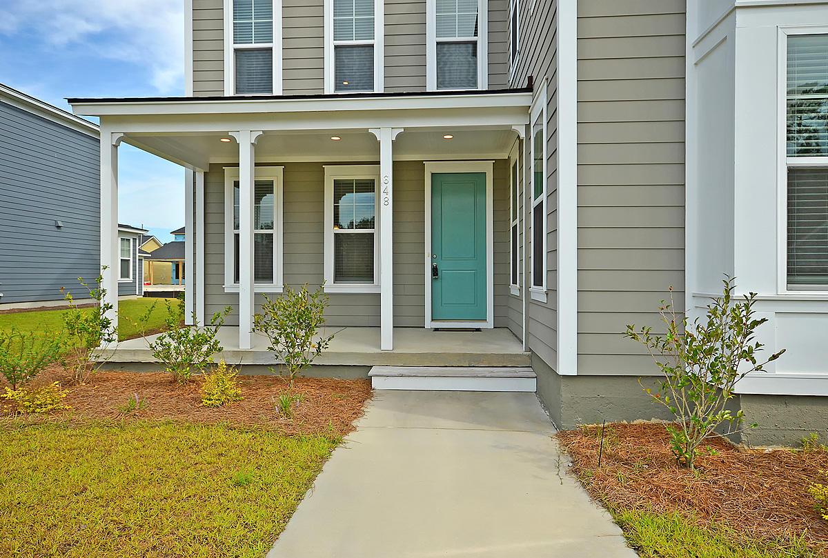 Carnes Crossroads Homes For Sale - 648 Van Buren, Summerville, SC - 2