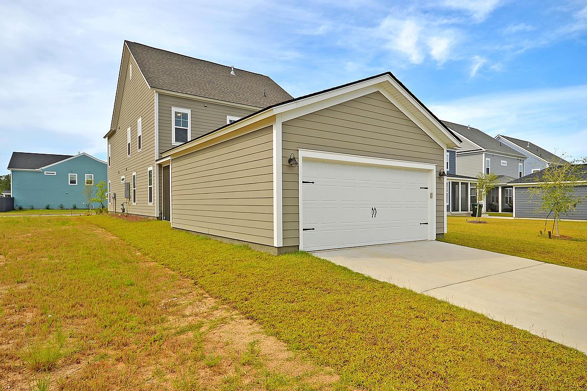 Carnes Crossroads Homes For Sale - 648 Van Buren, Summerville, SC - 1