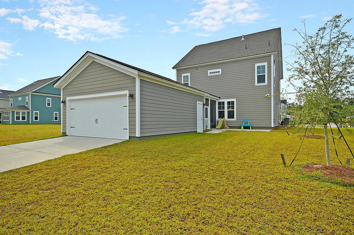 Carnes Crossroads Homes For Sale - 648 Van Buren, Summerville, SC - 0