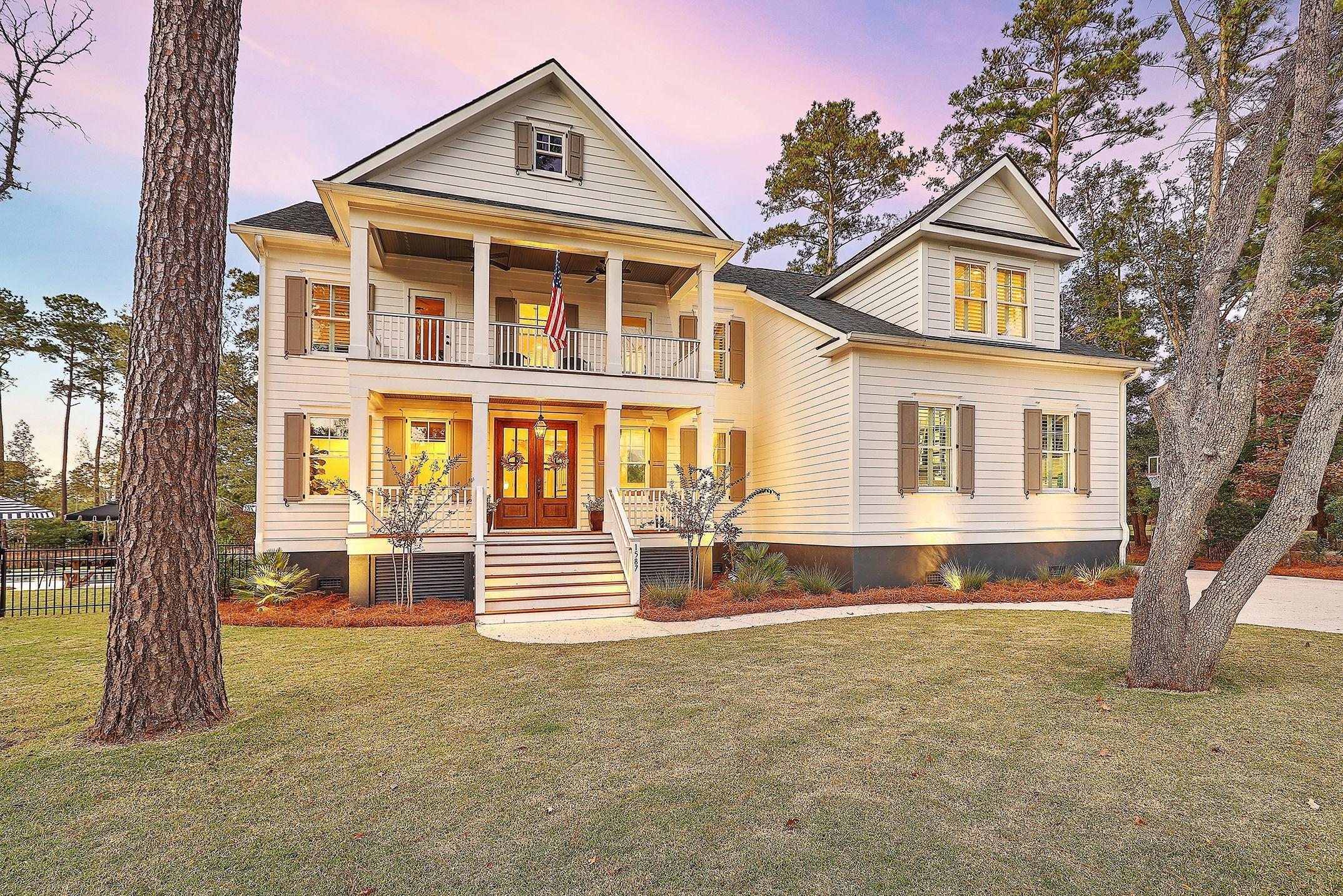Park West Homes For Sale - 1587 Capel, Mount Pleasant, SC - 1